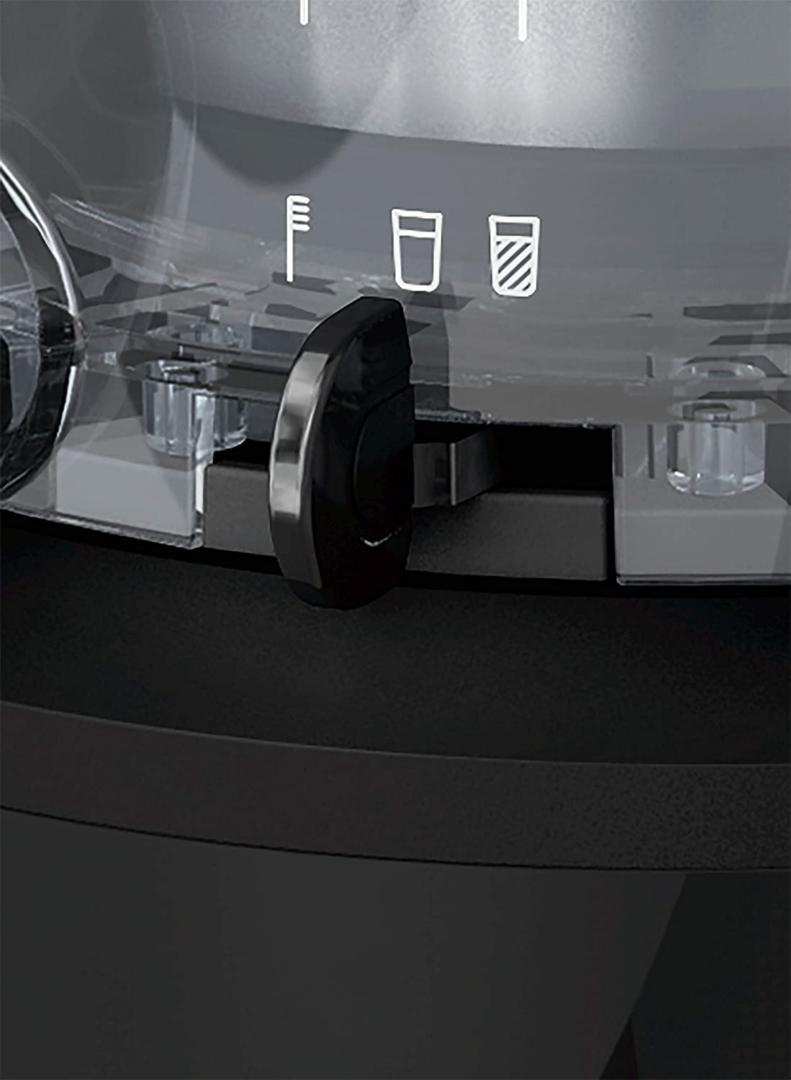 Máy Ép Chậm Trái Cây Bosch MESM731M - Black