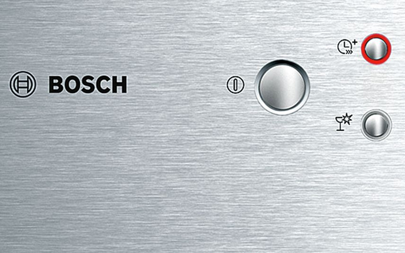 Máy Rửa Chén Bát Bosch Mini SKS62E22EU Series 4-3