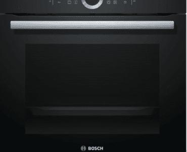 LÒ NƯỚNG BOSCH HBG675BB1 - serie 8