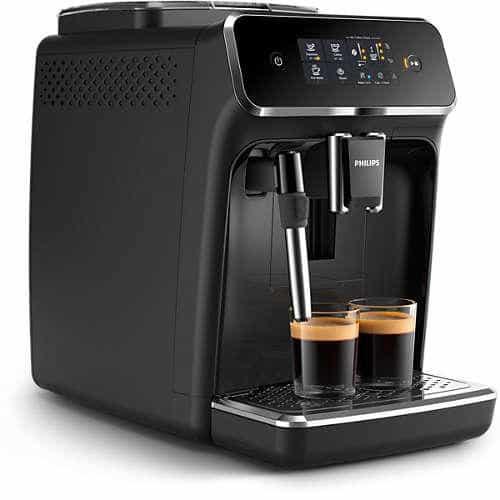 MÁY PHA CAFE PHILIPS EP222140