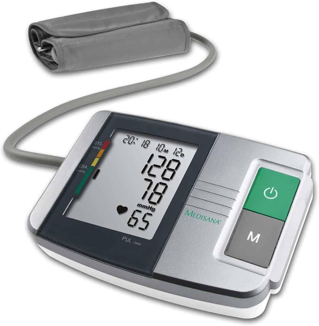 Máy đo huyết áp Medisana MTS 51152