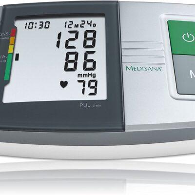 Máy đo huyết áp Medisana MTS 51152 3 Gia Dụng Đức Sài Gòn