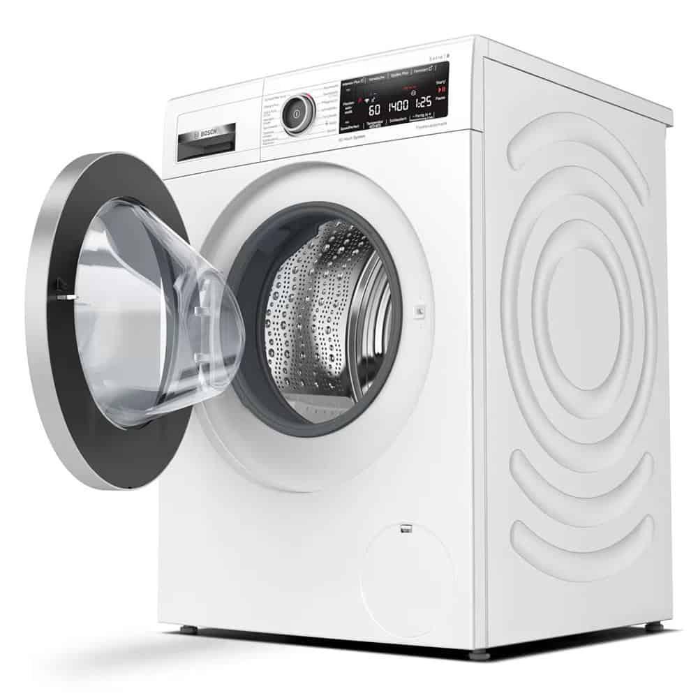 Máy Giặt Cửa Trước Bosch WAV28M40 9Kg Series 8