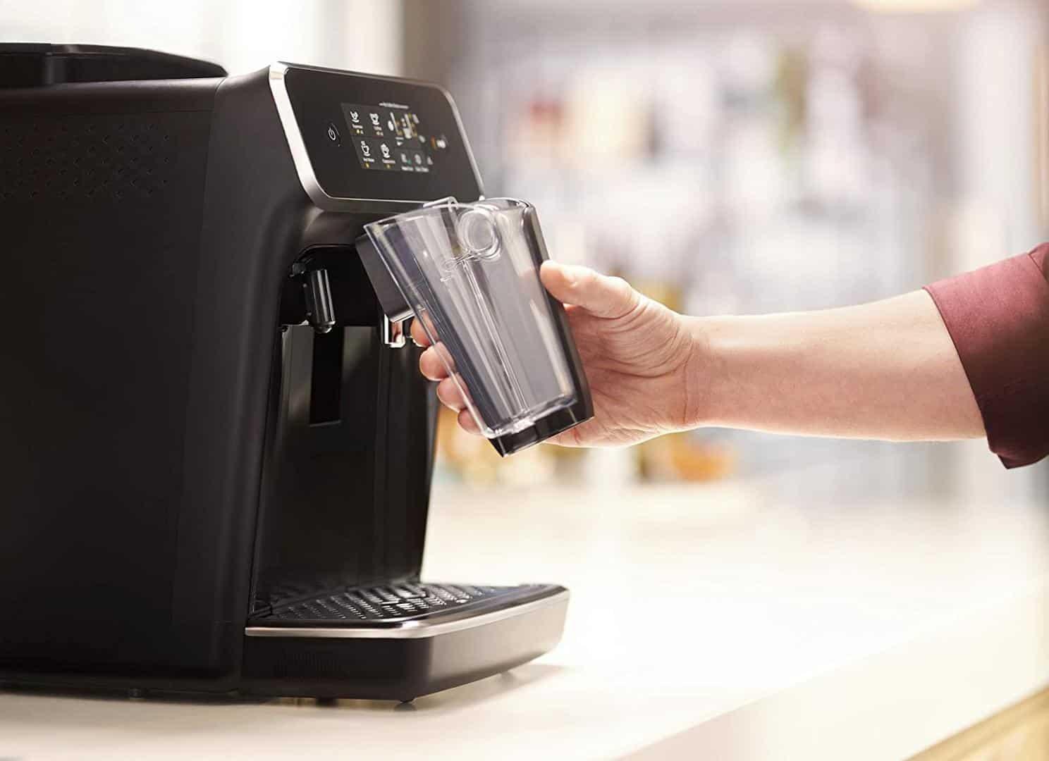 Máy pha Cafe Philips EP2231-3