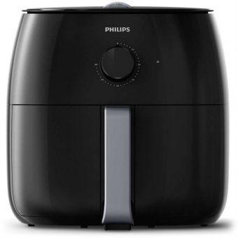 Nồi Chiên Không Dầu Philips HD9750/90
