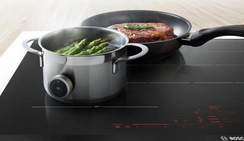 Bếp Từ Đa Điểm Bosch PXY875DC1E Series 8