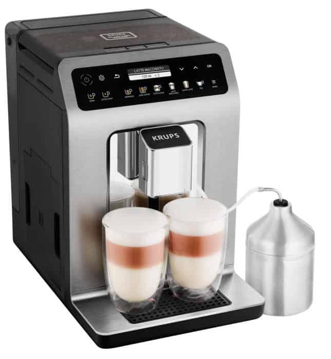 máy pha cà phê tự động KRUPS EA894