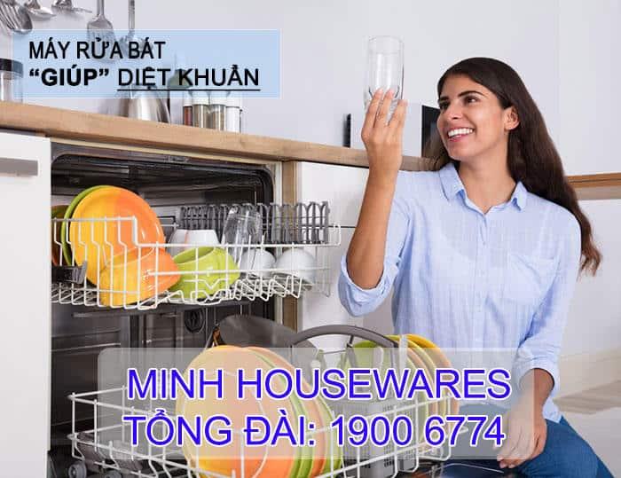 may rua bat diet khuan1 Gia Dụng Đức Sài Gòn
