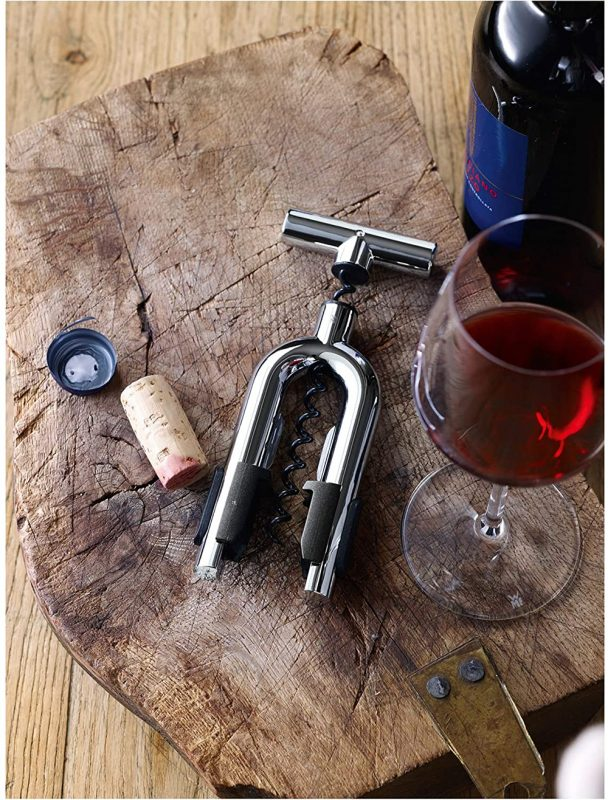 Dụng Cụ Mở Rượu Vang WMF Vino Korkenzieher Wein