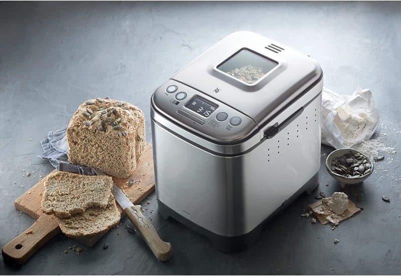 Review máy làm bánh mì WMF Kult X