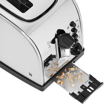 Máy Nướng Bánh Mỳ Wmf Toaster Stelio