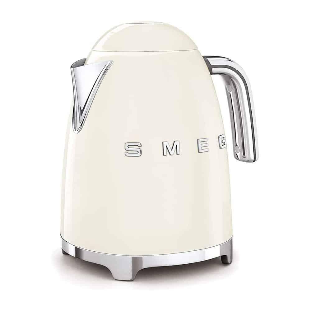 Bình Siêu Tốc Smeg KLF03CREU Cream