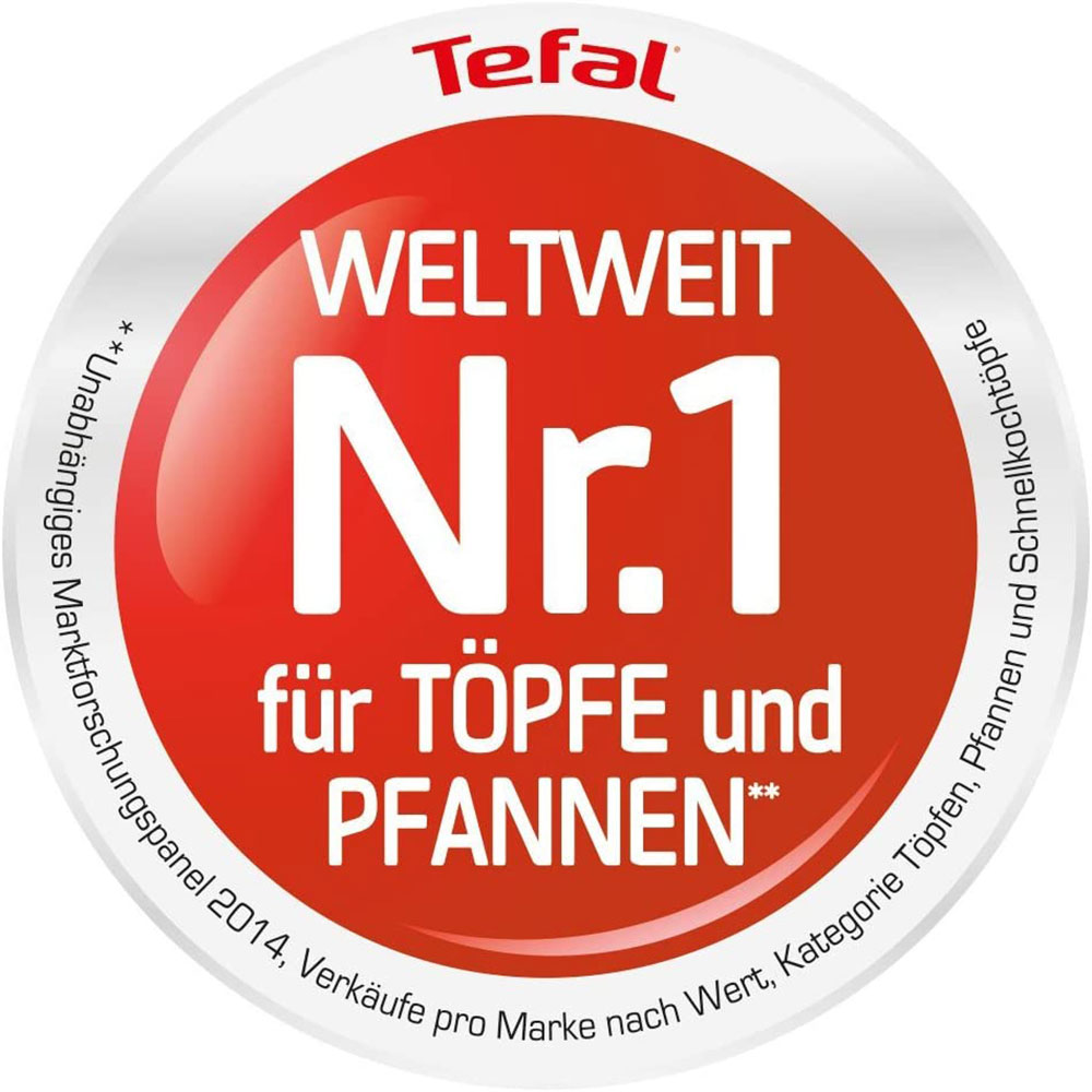 Chảo Tefal Talent Pro E4400685 - 28cm