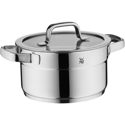 chiếc Nồi Xửng WMF Compact Cuisine Pot