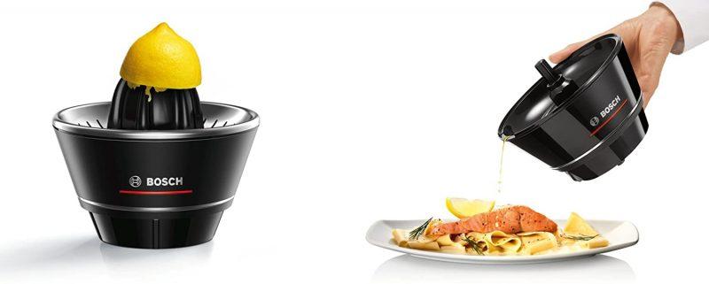 Máy Vắt Cam Bosch VitaStyle Citro MCP72GPB