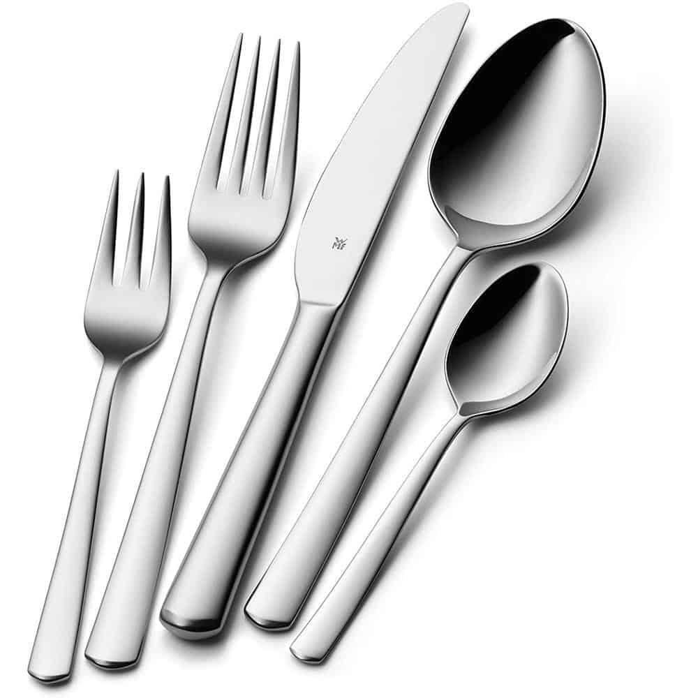 Bộ Dao Thìa Dĩa Wmf Philadelphia 60 Món 12 Người Ăn
