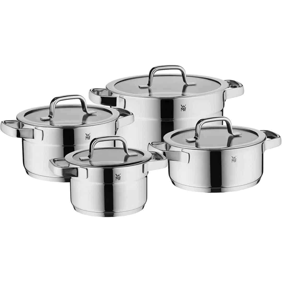 Bộ Nồi Xửng WMF Compact Cuisine Pot 3