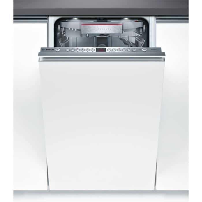 Máy Rửa Chén Bosch SPV66TX01E Series 6