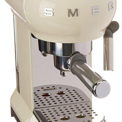 MÁY PHA CAFE SMEG ECF01CREU