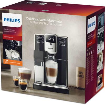 May pha cafe tu dong series 5000 Philips EP5365 10 13 700x600 1 Gia Dụng Đức Sài Gòn