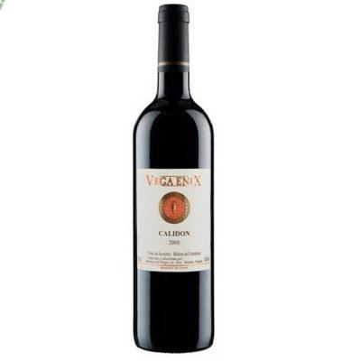 Rượu Vang Vega Enix Calidon 2007
