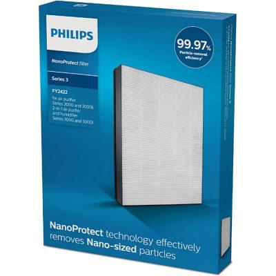 Màng Lọc Không Khí Hepa Philips FY2422/30