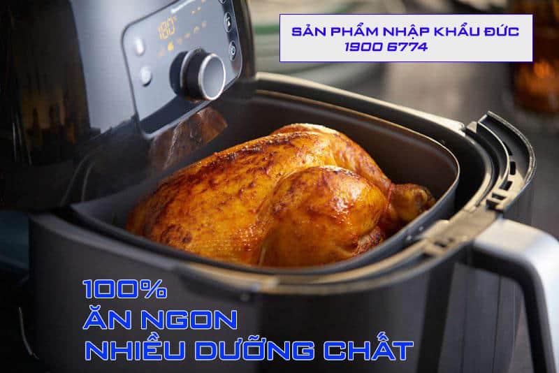 NỒI CHIÊN KHÔNG DẦU XXL PHILIPS HD963090 6 800x534 1 Gia Dụng Đức Sài Gòn