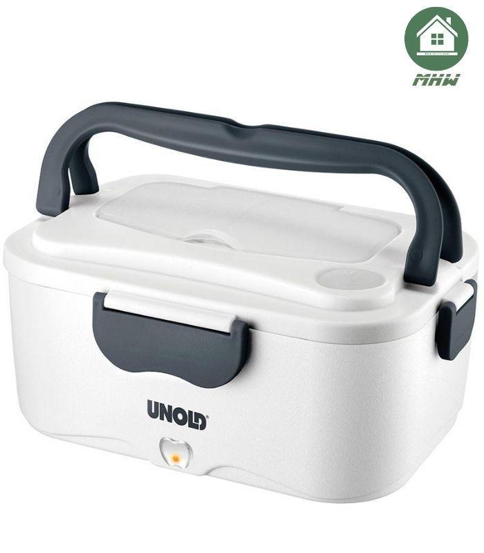 hộp đựng cơm giữ nhiệt UNOLD 58850