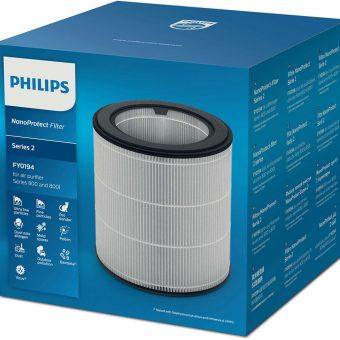 Màng Lọc Không Khí Hepa Philips FY0194/30