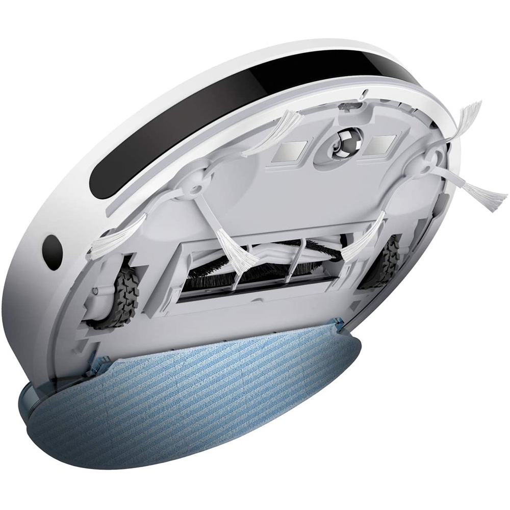 Robot Hút Bụi Và Lau Nhà Rowenta Explorer 60 Connect RR7427