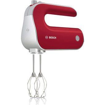 Máy Đánh Trứng Bosch MFQ40303 - Màu Đỏ