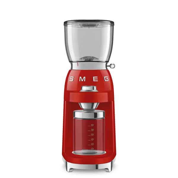 MAY XAY CAFE SMEG CGF01RDEU 1 Gia Dụng Đức Sài Gòn