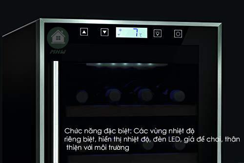 Tu Ruou Vang Wine Comfort Touch 38–2D 03 minhhousewares Gia Dụng Đức Sài Gòn