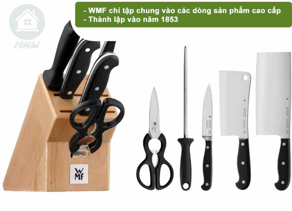 dao WMF Gia Dụng Đức Sài Gòn