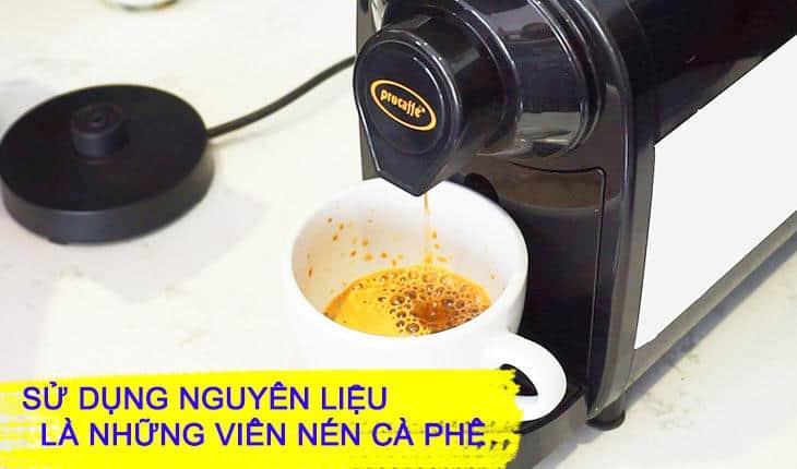 may pha ca phe vien nen co de su dung khong ai nen mua 3 Gia Dụng Đức Sài Gòn
