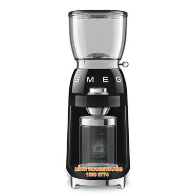 máy xay cà phê CGF01BLEU màu đen