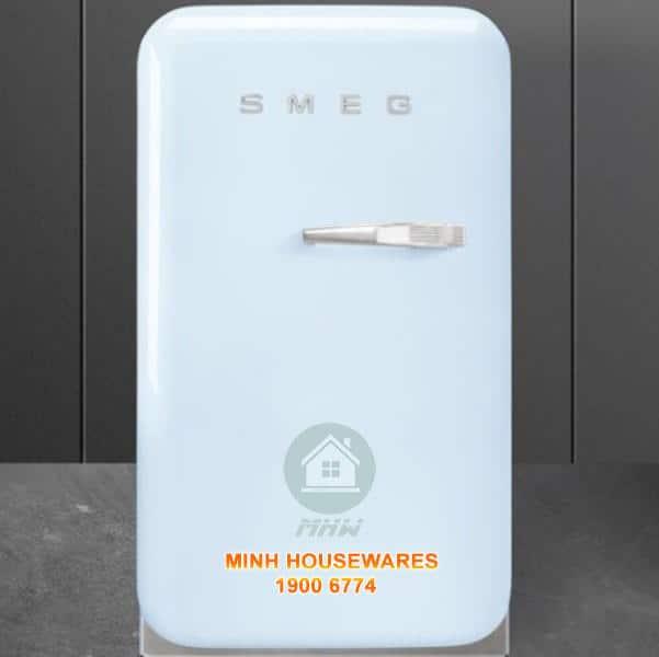 tủ lạnh mini Smeg FAB5LPB3