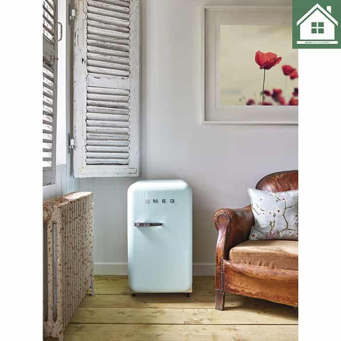 tủ lạnh mini SMEG FAB5RPG3