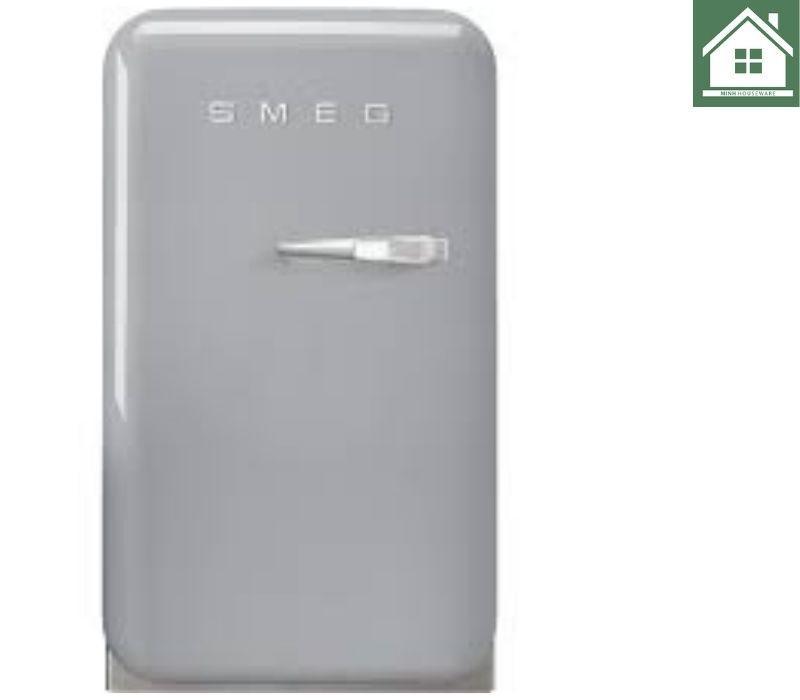Tủ lạnh mini SMEG FAB5LSV3