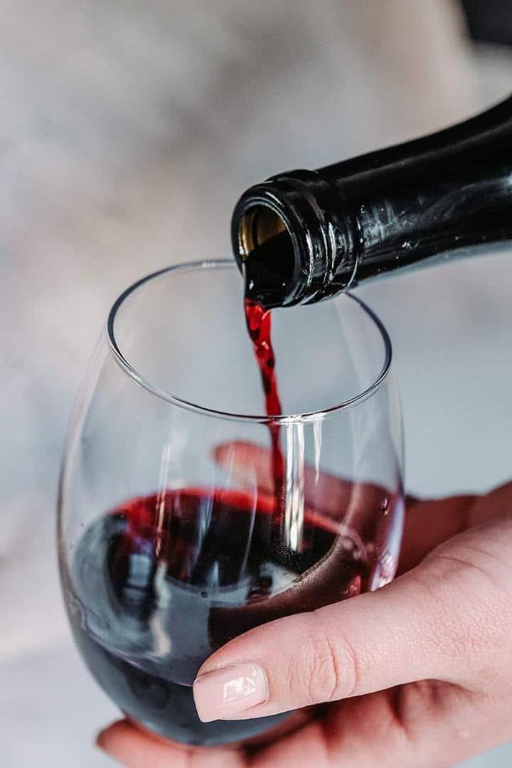 Caso WineSafe 12 Black