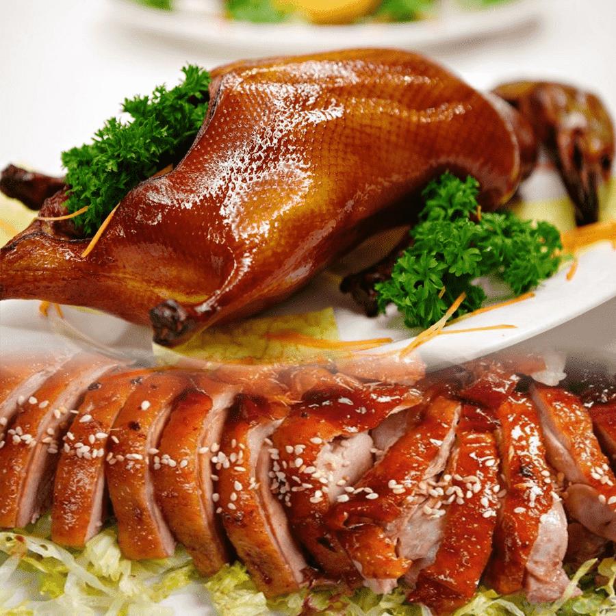 15 Công thức chế biến món ngon, tốt sức khỏe từ nồi chiên không dầu