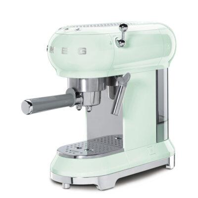 MÁY PHA CAFE SMEG ECF01PGEU 3