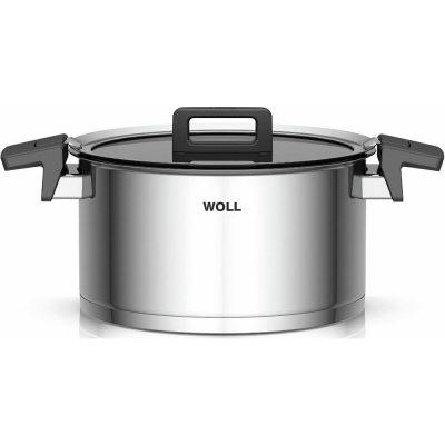 Bộ Nồi Woll Concept NCSET004 Set 6 Pcs 18cm 20cm 24cm