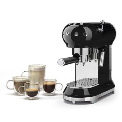MÁY PHA CAFE SMEG ECF01BLEU