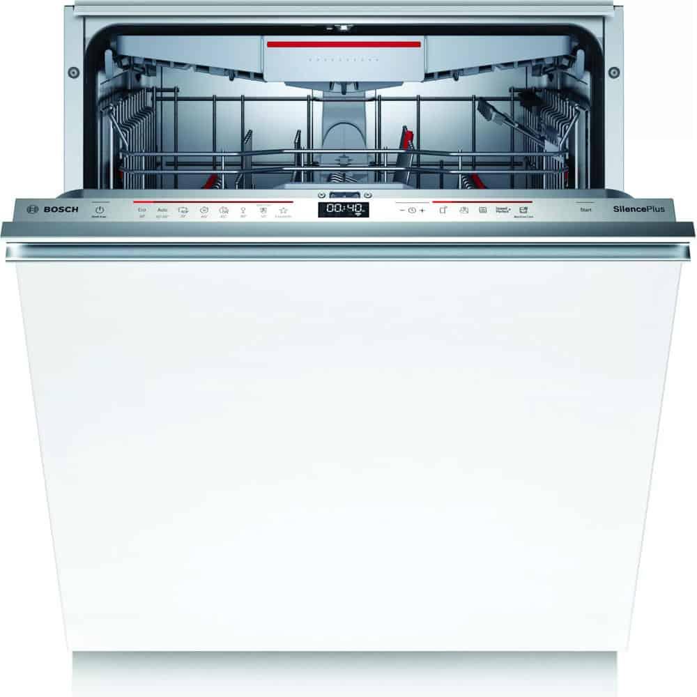 Máy Rửa Bát Bosch SMD6ECX57E Series 6 Âm Tủ