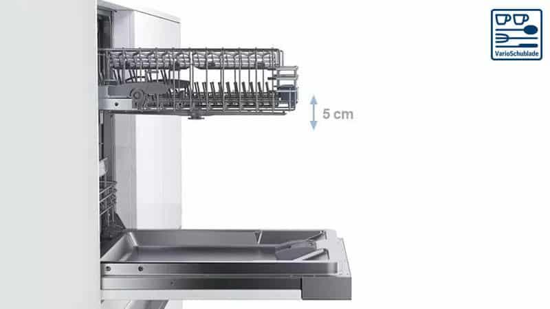 Máy Rửa Chén Bosch SMV6ZCX49E Series 6