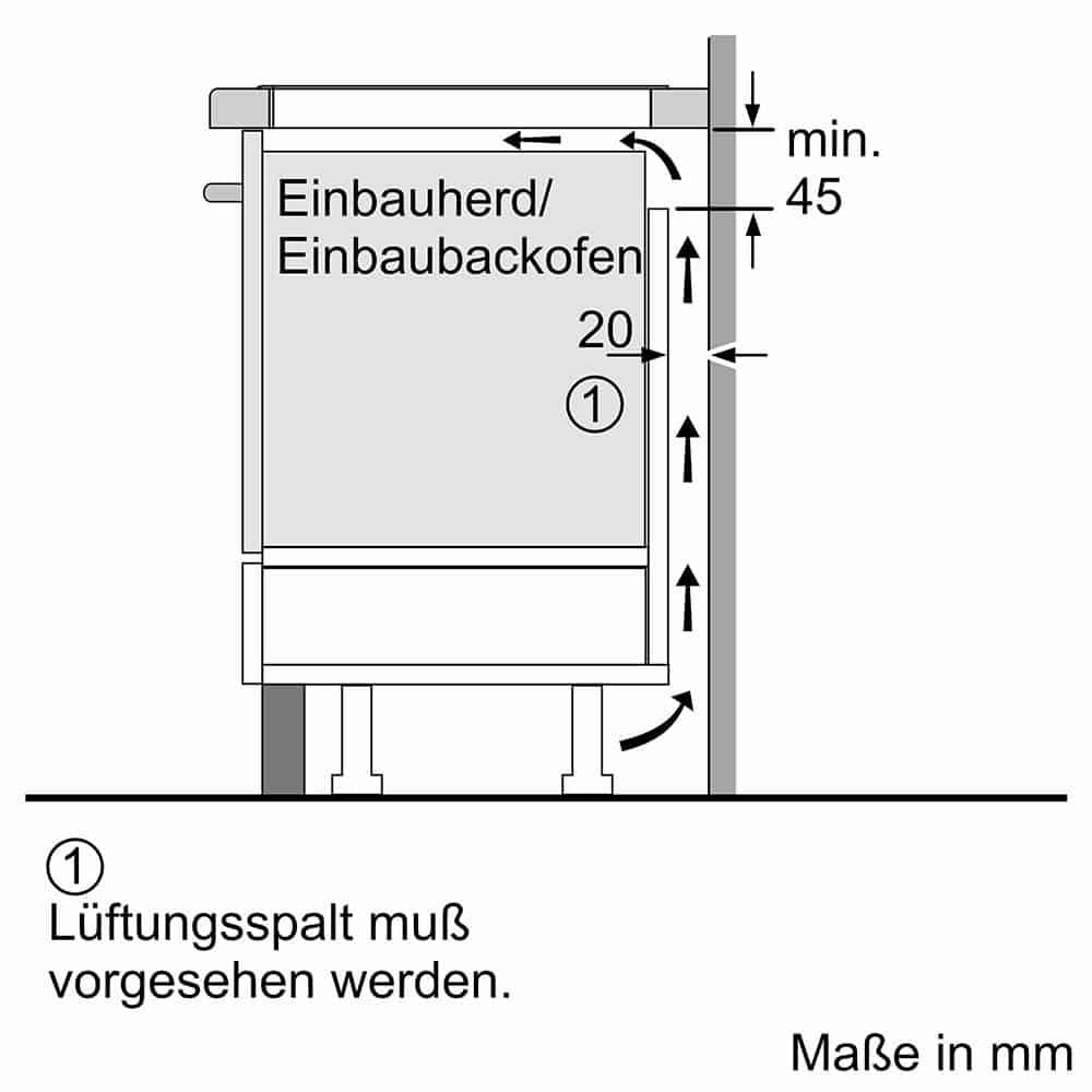 Bếp Từ Bosch PXE875DC1E Serie 8