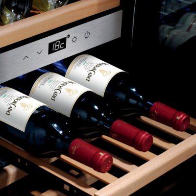 caso winecomfort 1 Gia Dụng Đức Sài Gòn