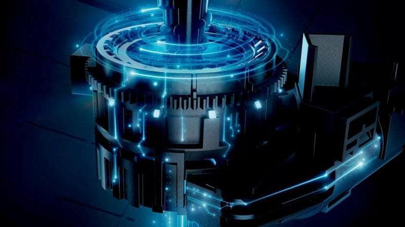 Máy Pha Cà Phê Tự Động Siemens EQ.500 TQ503D01 - 4