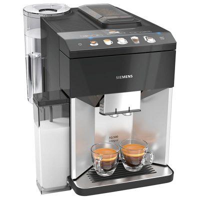 may pha cafe tu dong siemens TQ503D0 01 1 Gia Dụng Đức Sài Gòn